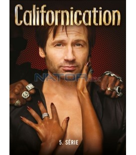 Californication 5. série 2DVD   (Californication Season 5)