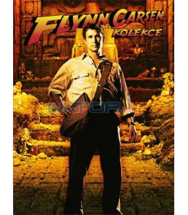 Kolekce: Flynn Carsen 1-3   3 X DVD