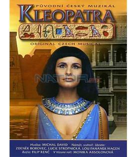 Muzikál - Kleopatra