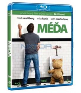 Méďa / Macík / 2012 - Blu-ray