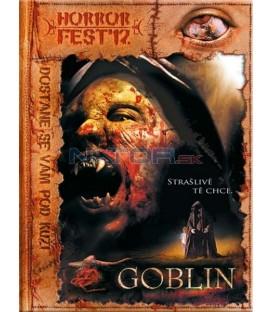Goblin (Goblin) DVD