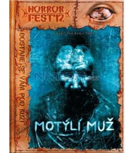Motýlí muž (Mothman) DVD