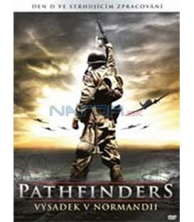 Pathfinders: Výsadek v Normandii (Pathfinders: In the Company of Strangers) – SLIM BOX