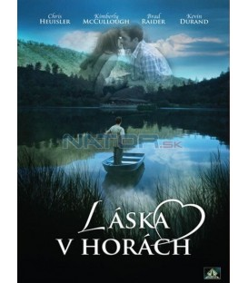 LÁSKA V HORÁCH   (GREENER MOUNTAINS)