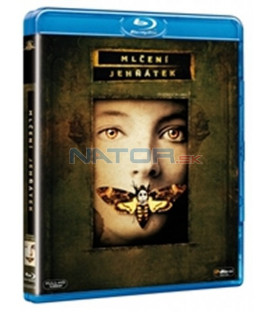 Mlčení jehňátek ( The Silence of the Lambs ) 1991 - Blu-ray