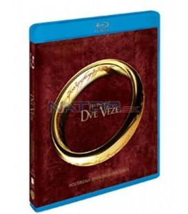 Pán prstenů: Dvě věže-rozšířená edice (2Blu-ray)   (Lord of the Rings: Two Towers-Extended Edition)
