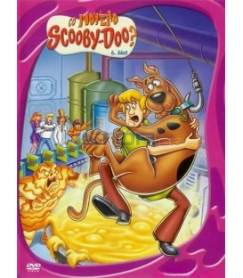 Co nového Scooby-Doo? 6 (What´s New Scooby-Doo 6)
