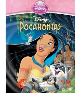 Pocahontas   (Pocahontas) - Edice princezen