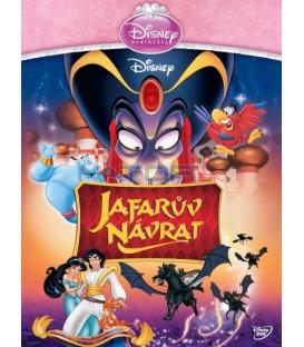 Aladin - Jafarův návrat S.E.   (The Return of Jafar) - Edice princezen CZ+SK Dabing