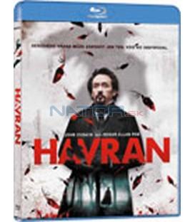 HAVRAN (The Raven) - BLU-RAY