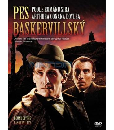 Pes baskervillský   (The Hound Of The Baskervilles)