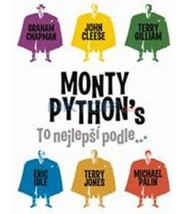 Monty Python kolekce: To nejlepší podle...  6 x DVD