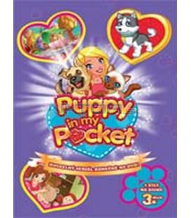 Puppy in my Pocket – 3. DVD (Puppy in my Pocket) – SLIM BOX