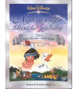 Najkrajšie Klasické Príbehy 2 (Disney Fables 2)