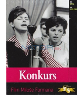 Konkurs DVD