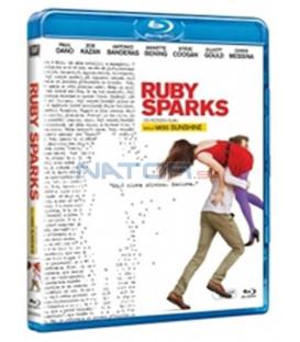 Ruby Sparks (Ruby Sparks) 2012 - BLU-RAY