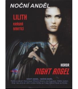 Noční anděl (Night Angel) DVD