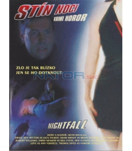 Stín noci (Nightfall) DVD