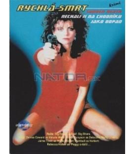 Rychlá smrt (Sudden Death) DVD