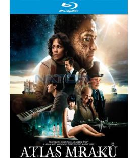 ATLAS MRAKŮ (Cloud Atlas) - Blu-ray