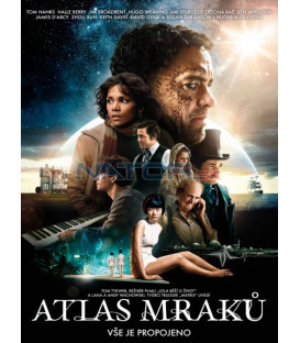 ATLAS MRAKŮ (Cloud Atlas) DVD