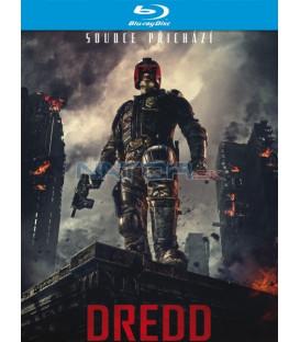 Dredd (Dredd) - Blu-ray 3D
