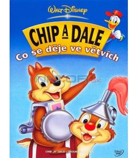 Chip a Dale: Co se Děje ve Větvích (Chipn Dale)