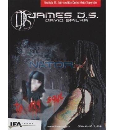 David Spilka & James D.S. - To My Soul CD