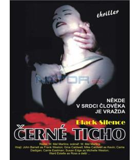 Černé ticho (Black Silence) DVD
