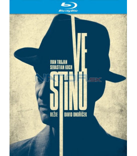VE STÍNU - Blu-ray