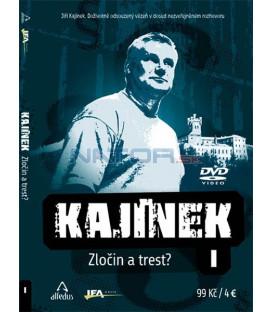 Kajínek - Zločin a trest? DVD