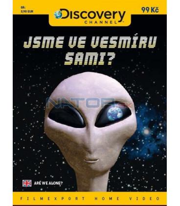 Jsme ve vesmíru sami? (Are We Alone?) DVD