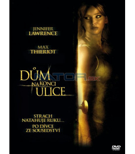 Dům na konci ulice   (House at the end of the Street) DVD