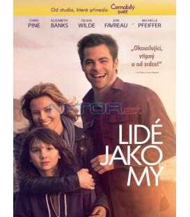 Lidé jako my   (People like us) DVD