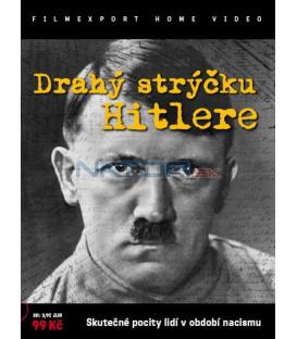 Drahý strýčku Hitlere DVD