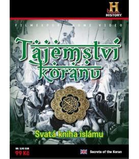 Tajemství koránu (Secrets of the Koran) DVD