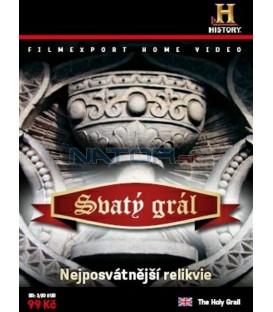 SVATÝ GRÁL DVD