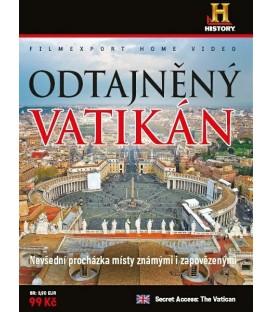 Odtajněný Vatikán (Secret Access: The Vatican) DVD