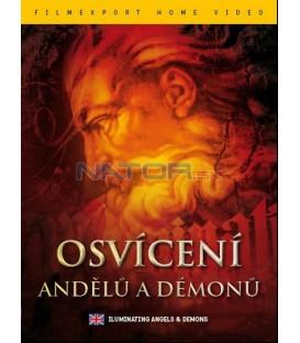 Osvícení andělů a démonů (Iluminating Angels & Demons) DVD