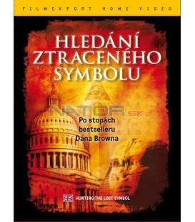 Hledání ztraceného symbolu (Hunting the Lost Symbol) DVD