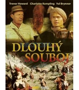 Dlouhý souboj (The Long Duel) DVD