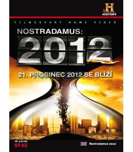 Nostradamus 2012 DVD