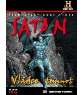 Satan: Vládce temnot (Satan: Prince of Darkness) DVD