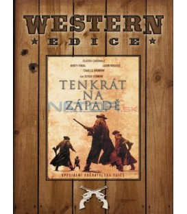 Tenkrát na Západě (Once Upon a Time in the West)