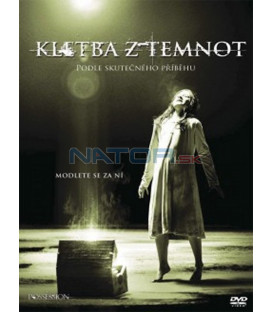 KLETBA Z TEMNOT (The Possession) DVD 2012