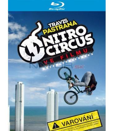 NITRO CIRCUS (NITRO CIRCUS) - Blu-ray 3D + 2D