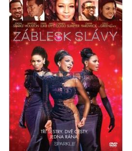 Záblesk slávy (Sparkle) - DVD