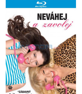 NEVÁHEJ A ZAVOLEJ (For a Good Time, Call...) - Blu-ray