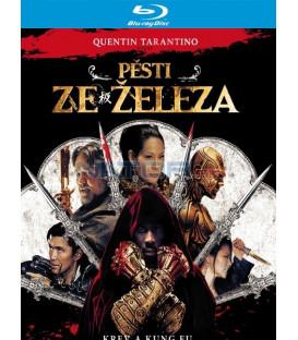 PĚSTI ZE ŽELEZA (The Man with the Iron Fists) - Blu-ray