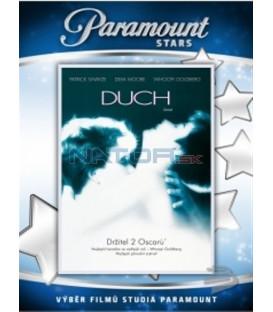 Duch (Ghost) DVD